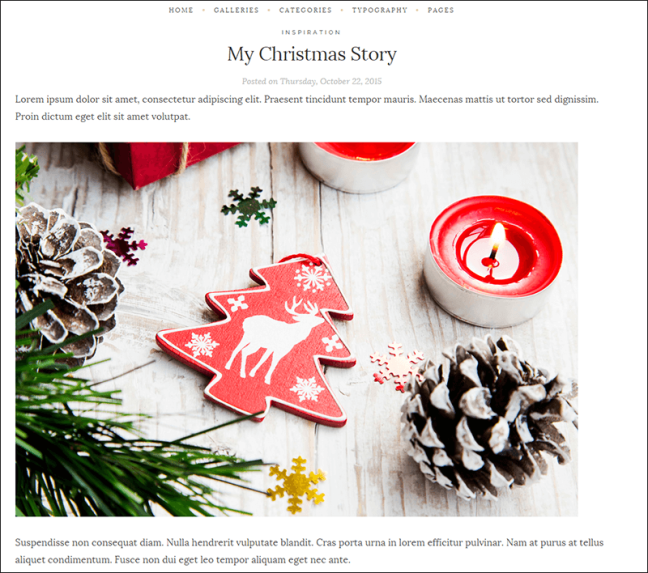 seo-friendly-wp-christmas-theme